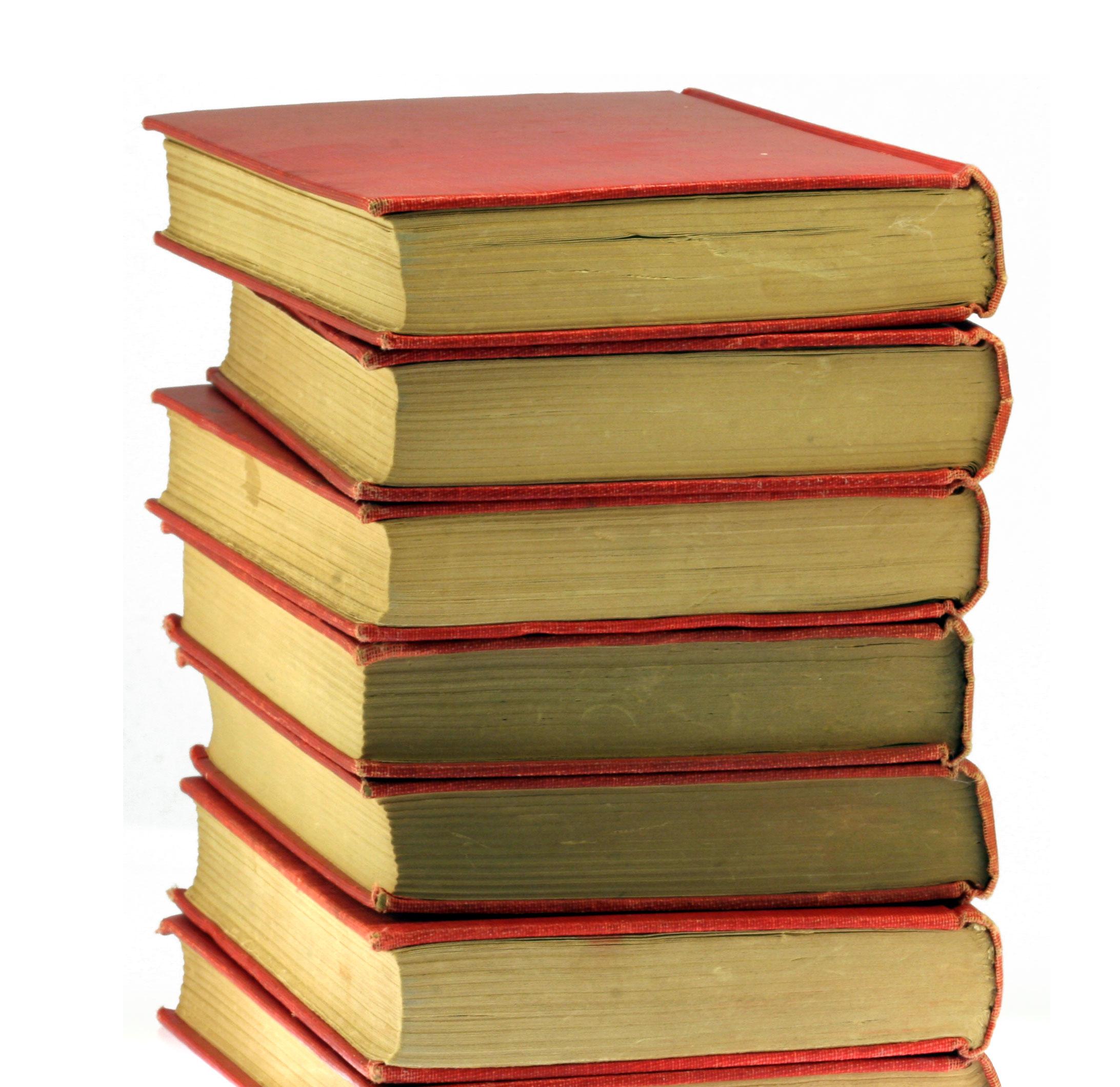 66 Must-read books for Impactful Entrepreneurs